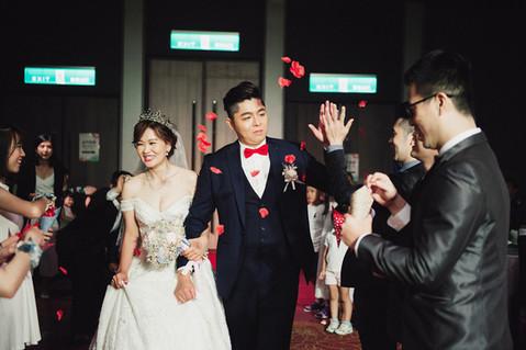 楓凌小徑|婚禮紀錄|婚攝|A&C |徐州路2號