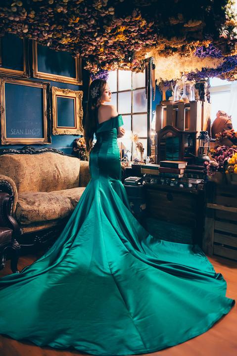 楓凌小徑|自主婚紗|自助婚紗