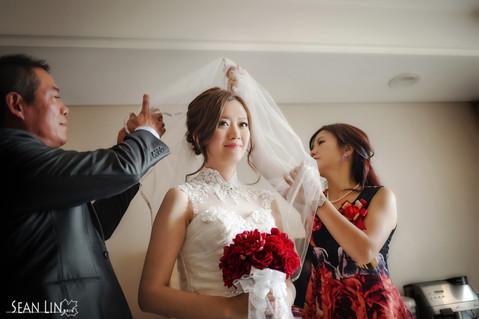楓凌小徑/自助婚紗/桃園婚攝/婚禮記錄/裕元花園酒店/Wedding Day