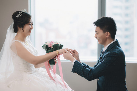 楓凌小徑|婚禮紀錄|婚攝|新版希爾頓