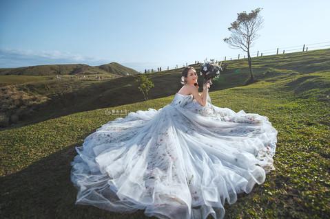自主婚紗|個人婚紗|婚紗