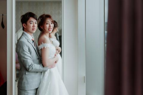 楓凌小徑|婚禮紀錄|婚宴|婚攝|長榮桂冠|源&如