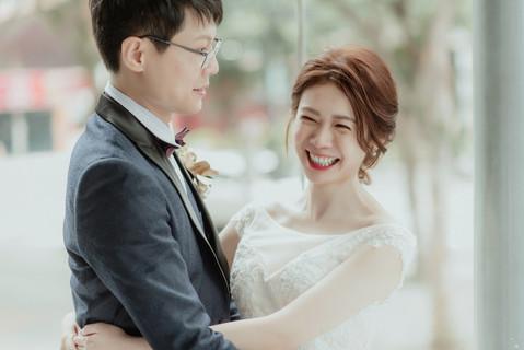 楓凌小徑|婚禮紀錄|婚攝|類婚紗|新板彭園
