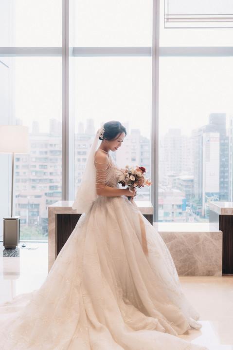 楓凌小徑|婚禮紀錄|婚攝|六福萬怡