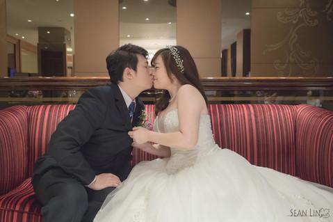 楓凌小徑/婚禮記錄/富信大飯店