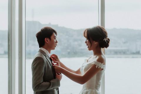 楓凌小徑|婚禮紀錄|婚攝|推薦文|基隆長榮桂冠