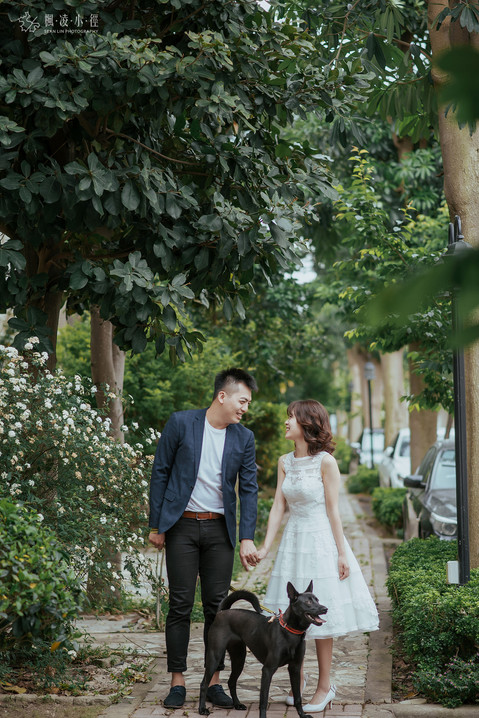 自助婚紗|婚紗|婚紗工作室|婚紗拍攝|楓凌小徑