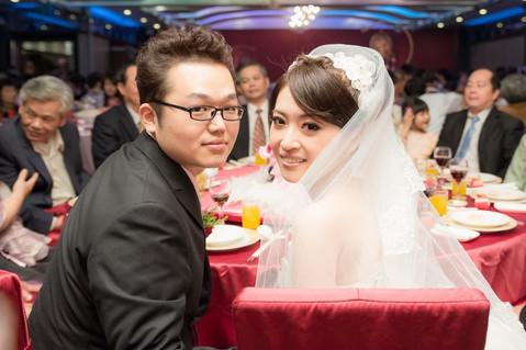 忠瑋 & 麗琪 Wedding Record