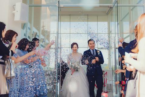 楓凌小徑|婚禮紀錄|戶外證婚|心之芳庭