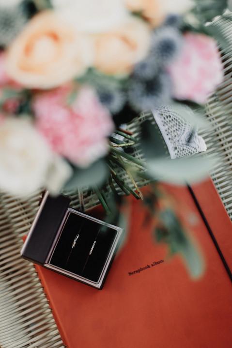 楓凌小徑|婚攝|婚禮紀錄|小物|證婚場地