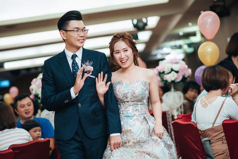 楓凌小徑|婚攝|婚禮紀錄|土城海霸王
