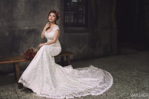 楓凌小徑/自主婚紗/婚紗攝影