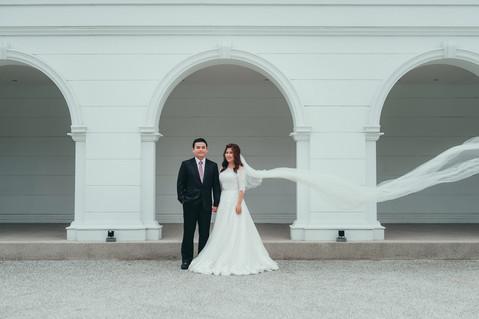 楓凌小徑|婚攝|婚禮紀錄|花田盛事