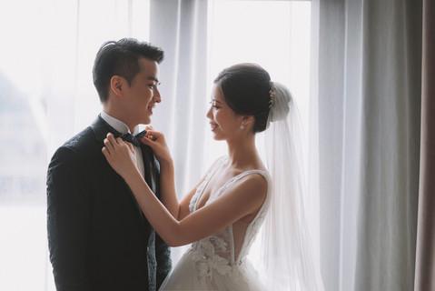 楓凌小徑|婚禮紀錄|婚攝|類婚紗|早妝|維多麗亞