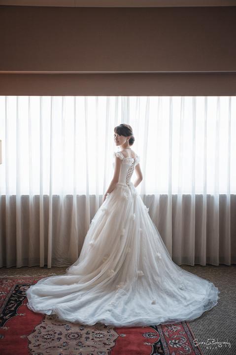楓凌小徑-SeanLin/桃園婚攝/台北婚攝/自助婚紗/台北凱薩/Wedding Day