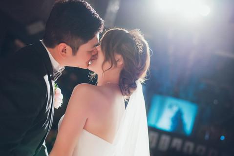 楓凌小徑|婚禮紀錄|婚攝|民生晶宴|J&C