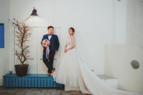 楓凌小徑|婚禮紀錄|婚攝|類婚紗|台南海鮮