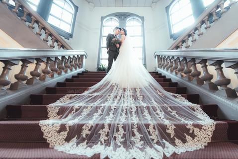 楓凌小徑 自主婚紗 自助婚紗 婚紗