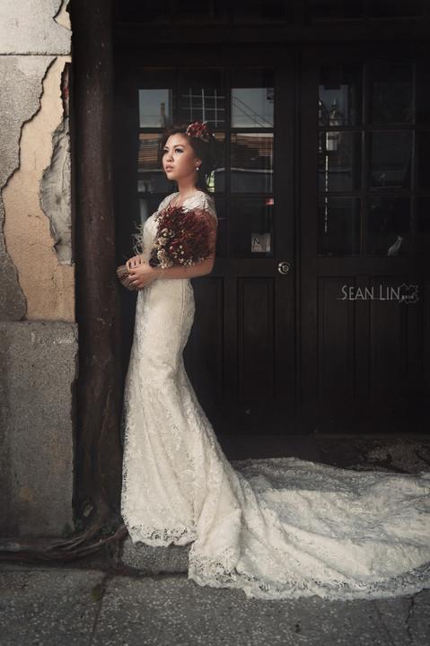楓凌小徑/自助婚紗/自主婚紗