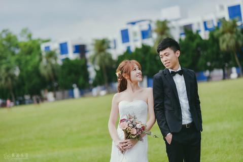 楓凌小徑|自主婚紗|自助婚紗|婚紗