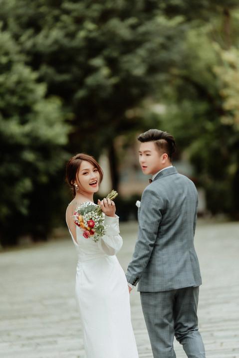 楓凌小徑|自助婚紗|婚紗