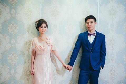 楓凌小徑|婚禮紀錄|婚攝|上海鄉村|龜&魚