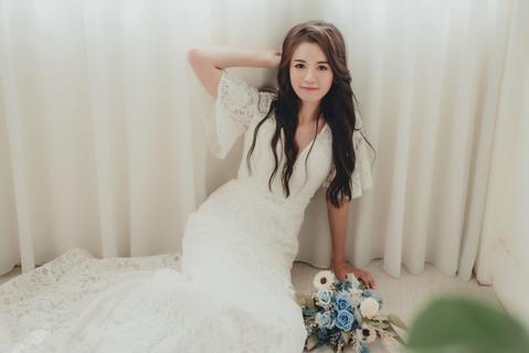 楓凌小徑|個人婚紗|自助婚紗|婚紗