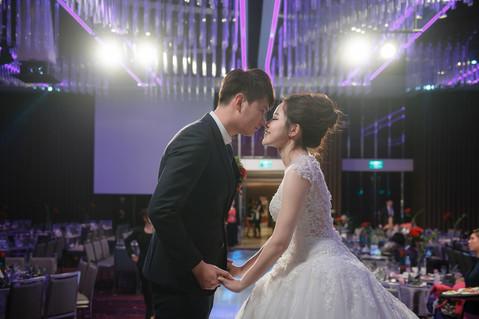 楓凌小徑|婚攝|婚禮紀錄|新莊典華|駿&慧