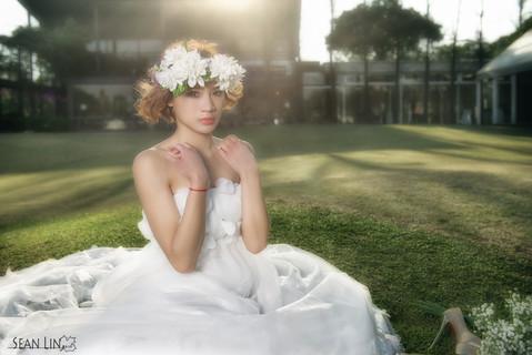 楓凌小徑/自助婚紗/自主婚紗/婚禮記錄/桃園婚攝/綠風草原/Pre-Wedding
