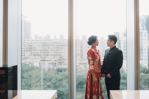 楓凌小徑|婚攝|婚禮紀錄|六福萬怡|類婚紗