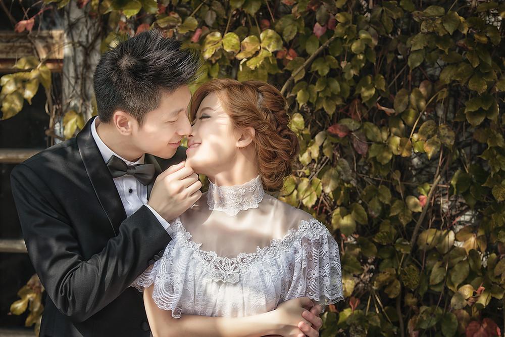 Flickr - 楓凌小徑 Pre-Wedding