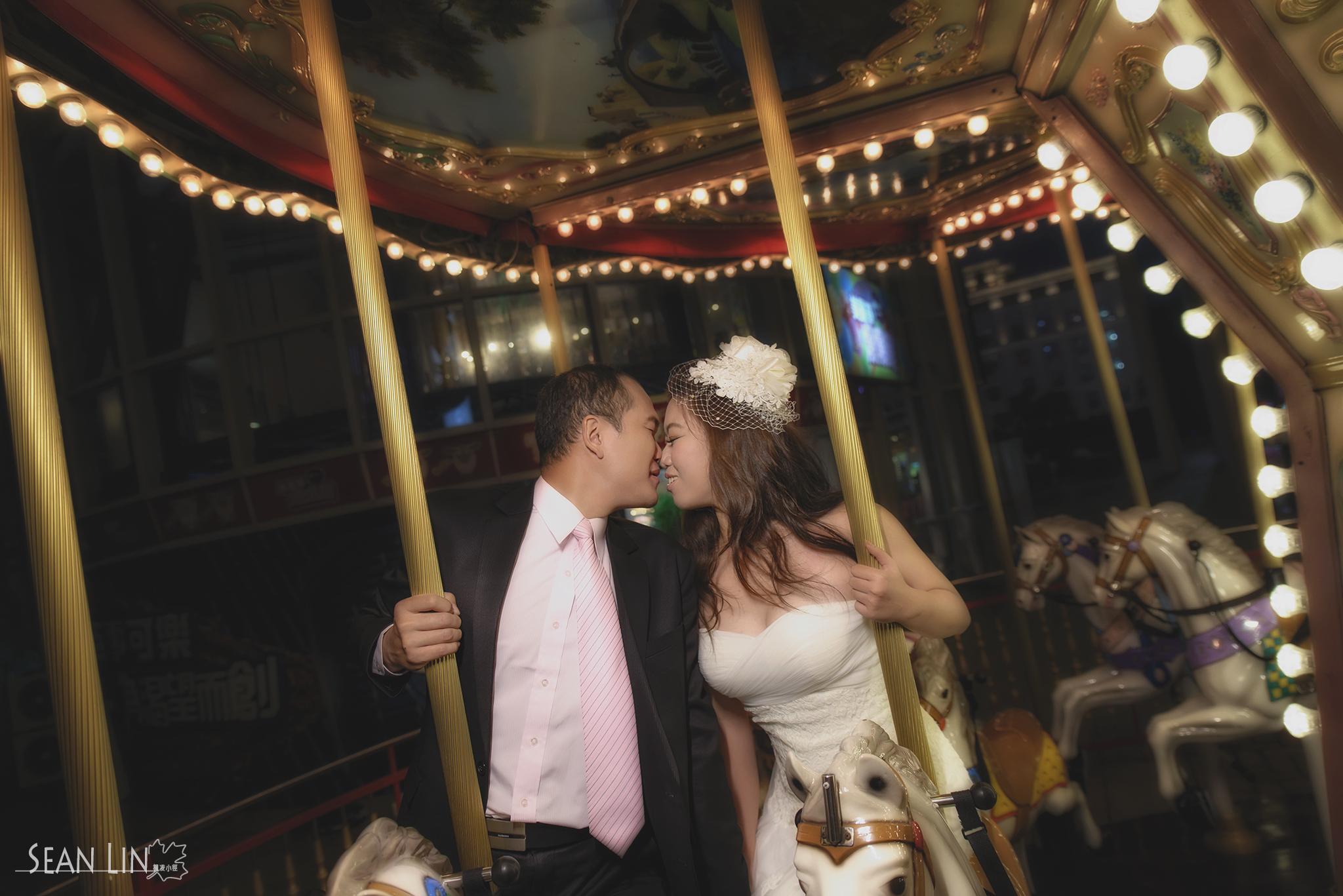 Flickr - Pre-Wedding
