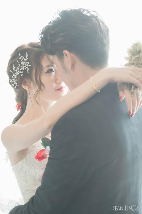 楓凌小徑/婚禮記錄/婚攝/窗光