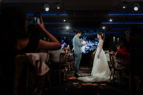 楓凌小徑|婚禮紀錄|婚攝|宴客|D&J|新板彭園