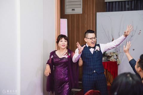 楓凌小徑|婚禮紀錄|婚攝|桃園婚攝