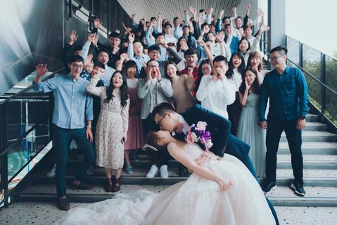 楓凌小徑|婚禮紀錄|婚攝|八德彭園