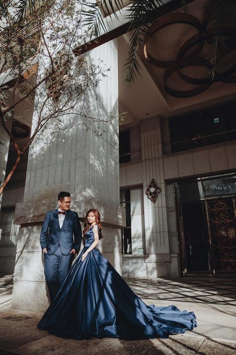 楓凌小徑|婚攝|婚禮紀錄|推薦文|蔚&錡