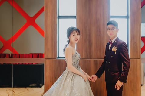 楓凌小徑|婚禮紀錄|婚攝|類婚紗