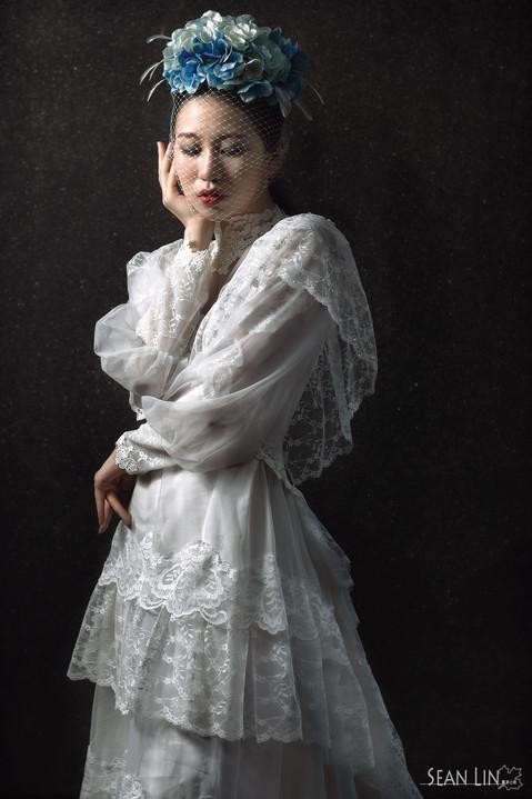 楓凌小徑/自主婚紗/婚紗創作