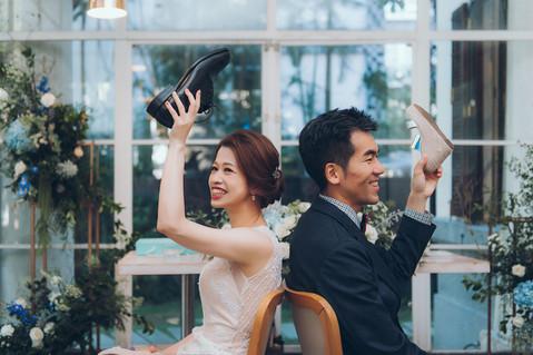 楓凌小徑|婚禮紀錄|婚攝|台北光點