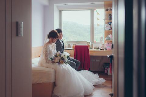 PTT新人推薦|台北婚攝|楓凌小徑-SeanLin