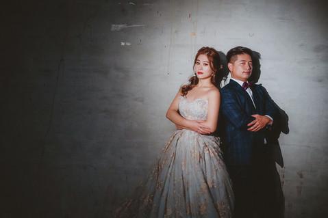 楓凌小徑|婚禮紀錄|婚攝|台南海鮮|類婚紗