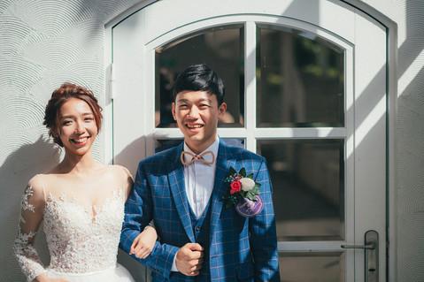 楓凌小徑|婚禮紀錄|婚攝|晶宴|J&J