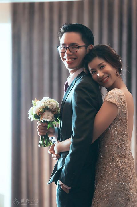 楓凌小徑|婚禮記錄|婚攝|世貿三三