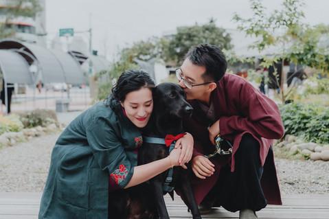 楓凌小徑|婚禮紀錄|婚攝|戶外婚禮|將軍村