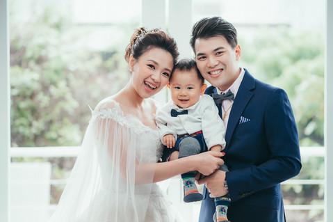 楓凌小徑|婚禮紀錄|婚攝|新莊晶宴