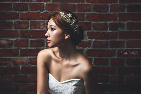 楓凌小徑/自主婚紗/自助婚紗