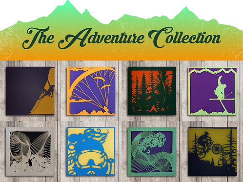 The Complete Adventure Collection