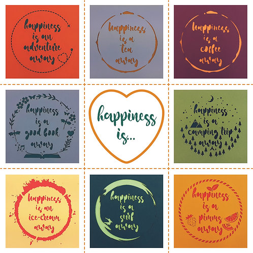 The Complete Happiness Collection