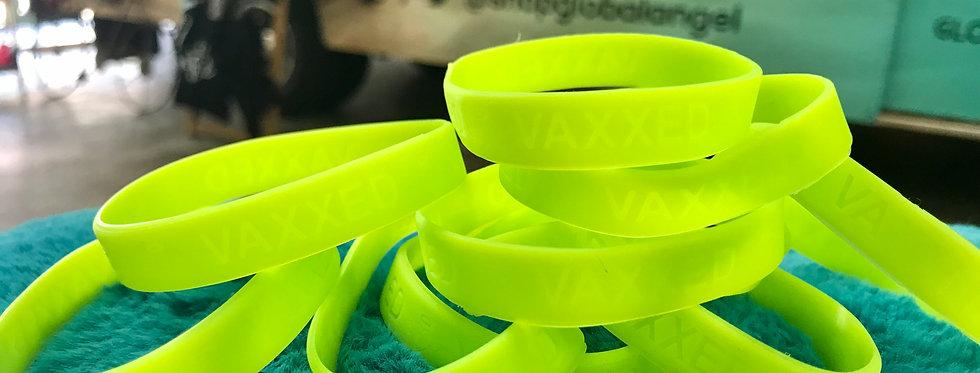 1 VAXXED Bracelet